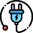 WordPress Setup Plug Icon